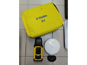 Приемник GPS Trimble R3 (2 шт)