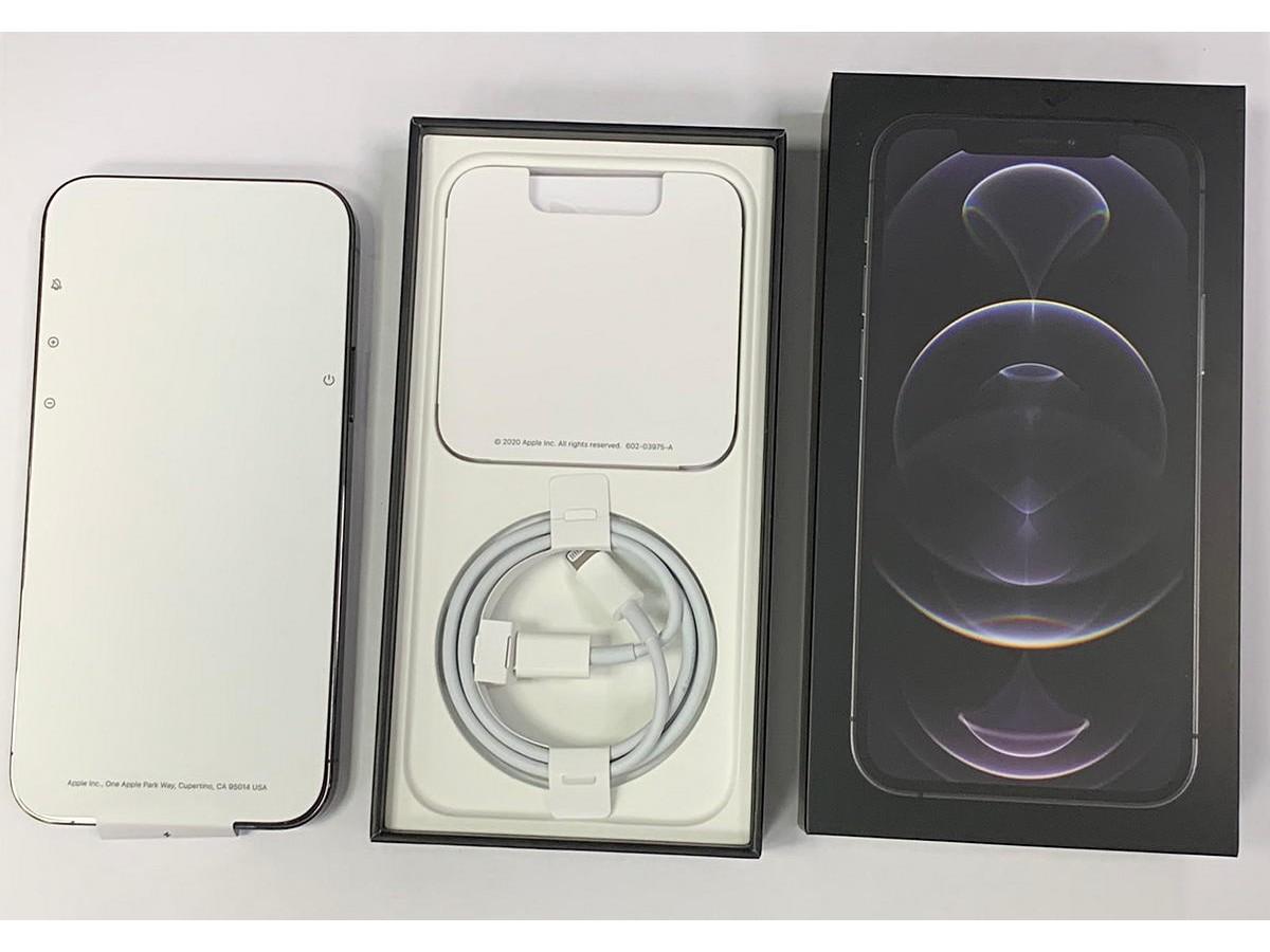 Мобильный телефон iPhone 12 pro 128GB