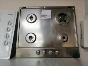 Газовая варочная панель Whirlpool AKR 363 IX