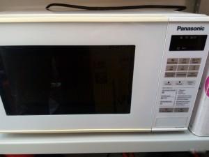 Микроволновая печь Panasonic nngt261w