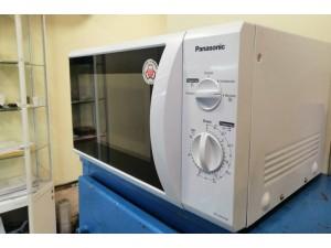 Микроволновая печь Panasonic NN-SM330W