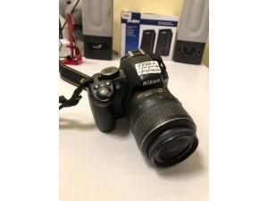 Фотоаппарат Nikon D3100 + 18-55mm