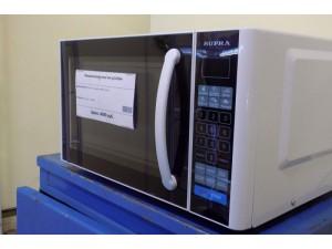 Микроволновая печь Supra mw-g2120sw
