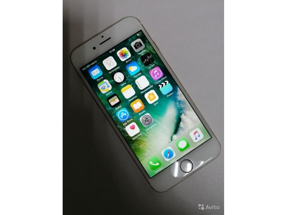 Мобильный телефон iPhone 6S 32GB